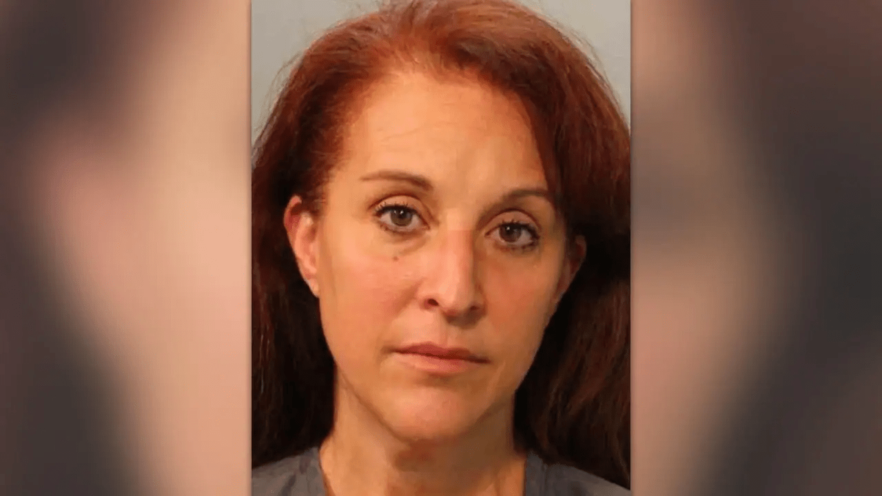 Florida woman coughing on cancer patient sentenced to 30 days behind bars, mental health evaluation