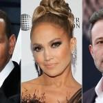 Alex Rodriguez slides into single life with bikini-clad women as Jennifer Lopez is coupled up with Ben Affleck 💥👩💥
