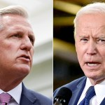 Kevin McCarthy: Biden eviction ban waging 'war on small businesses' and 'breaking the constitution' 💥💥