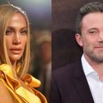 Ben Affleck's kids 'love' Jennifer Lopez, ex-wife Jennifer Garner happy for her ex: report 💥💥