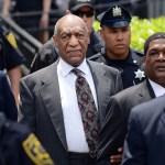 Philadelphia vigil held to protest Bill Cosby's release from prison 💥💥