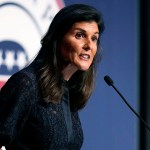 Nikki Haley calls for every governor in America to ban funding for critical race theory in schools 💥💥