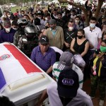 Florida condo collapse: Remains of nanny for family of Paraguay's president return to home country 💥💥