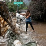 Storms pound US, causing mudslides, power outages 💥💥💥💥