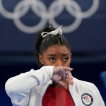 Simone Biles says she 'should have quit way before Tokyo' following Nassar abuse 💥💥