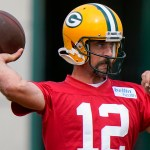 Packers' Aaron Rodgers unlikely to play in the preseason, coach says 💥💥