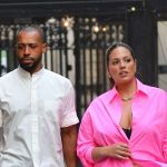 Ashley Graham, Justin Ervin spotted in Manhattan following their baby no. 2 announcement 💥💥