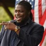 NJ House candidate, Air Force vet, shoots down BLM Utah calling US flag 'symbol of hate' 💥💥