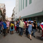 Sen. Cruz says US stands behind Cuban protesters, regime consigned to 'dustbin of history' 💥💥