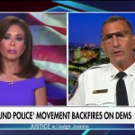 Charleston police chief 'very angry' with rise in crime in the United States 💥💥
