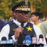 Chicago weekend violence includes 56 shooting victims, 9 murders and alderman attacked at 'problem corner' 💥💥