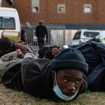 Death toll mounts in South Africa rioting after Zuma jailing 💥👩💥