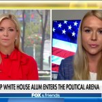 Former Trump aide bidding to unseat Dem says young people 'brainwashed' by Big Tech, need to step up 💥💥