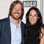 Chip and Joanna Gaines celebrate Magnolia Network launch with feast in NYC 💥👩💥