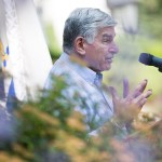 Dukakis calls progressive 'defund the police' push 'nuts,' says it takes away from proven community policing 💥💥💥💥