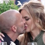 'Selling Sunset's Jason Oppenheim, Chrishell Stause pack on PDA in Rome after she confirms romance with broker 💥👩💥
