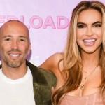 Chrishell Stause confirms she's dating boss Jason Oppenheim 💥👩💥