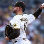 Musgrove fans 11 in 7 scoreless innings, Padres beat Rockies 💥💥