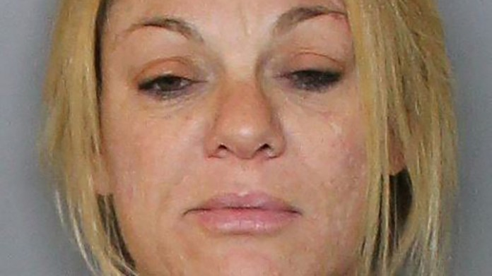 Florida Lady Accused Of Skinny-Dipping In House Owner'S Pool