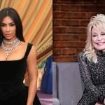 Dolly Parton says Kim Kardashian is 'doing great sweetie' as she shows off toned bikini body 💥💥