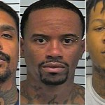 Oklahoma jail inmates seen on video cooking, smoking inside jail cell 💥💥💥💥