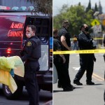 Oakland 'celebration of life' double shooting leaves one dead 💥💥💥💥