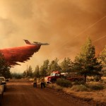 Wildfires threaten homes, land across 10 Western states 💥💥💥💥