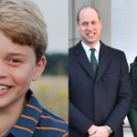 Kate Middleton, Prince William celebrate Prince George's birthday early with sweet new photo: 'Turning eight' 💥👩💥