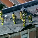 Miami-Dade apartment roof partially collapses weeks after Surfside condo tragedy 💥💥💥💥