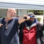 Retiree helps homeless man get a second chance, sparking lifelong friendship 💥👩💥