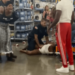 New York police officer placed on paid leave after hitting handcuffed woman who tried to bite him: report 💥💥💥💥