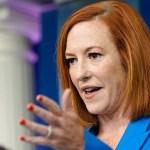 Psaki defends Jill Biden adviser who reportedly made staffers cry 💥💥