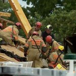 Washington, DC, building collapse leaves worker paralyzed from knees down: report 💥💥💥💥