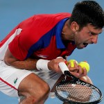 Novak Djokovic's pursuit of Golden Slam ends in Olympics semifinals loss 💥💥