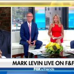Mark Levin rips Texas Democrat 'clowns' for fleeing state to block election bill 💥💥
