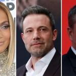 Matt Damon says Ben Affleck is texting him about baseball despite being on vacation with Jennifer Lopez 💥👩💥