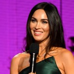 Megan Fox wows fans as she poses in heart-shaped bikini top for magazine shoot: 'Prettiest girl in Hollywood'💥👩💥💥👩💥