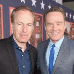 Bryan Cranston says Bob Odenkirk is 'receiving the medical attention he needs' after collapsing on set 💥👩💥