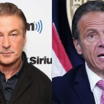 Alec Baldwin says Andrew Cuomo's resignation is 'sad': 'When these things happen it's a shame for our society' 💥👩💥