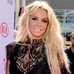 Britney Spears shows off dance moves in lace catsuit after her dad, Jamie, agrees to exit conservatorship 💥👩💥