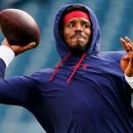 Cam Newton should 'turn off the rap music,' ex-Patriots quarterback says 💥💥