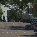 US Capitol Police investigating suspicious vehicle near Library of Congress 💥💥