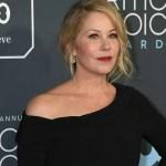 Christina Applegate reveals multiple sclerosis diagnosis 💥👩💥