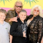 Dog the Bounty Hunter's stepdaughter arrested for domestic violence in Hawaii 💥👩💥