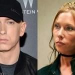 Eminem's ex-wife Kim Scott hospitalized after suicide attempt: report 💥👩💥