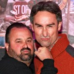 'American Pickers' star Frank Fritz fires back at former co-star Mike Wolfe: His 'statement was bulls—t' 💥👩💥