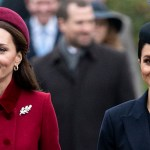 Meghan Markle and Kate Middleton are 'working on their relationship' after Oprah Winfrey interview: source 💥👩💥