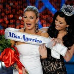 Miss America 2013 Mallory Hagan recalls being ridiculed publicly: 'There is no shame in loving yourself' 💥💥