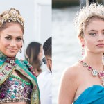 Heidi Klum's daughter Leni, Jennifer Lopez and more dazzle as stars flock to Venice ahead of film festival 💥👩💥