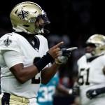 Winston TDs highlight Saints' 23-21 preseason win over Jags 💥💥